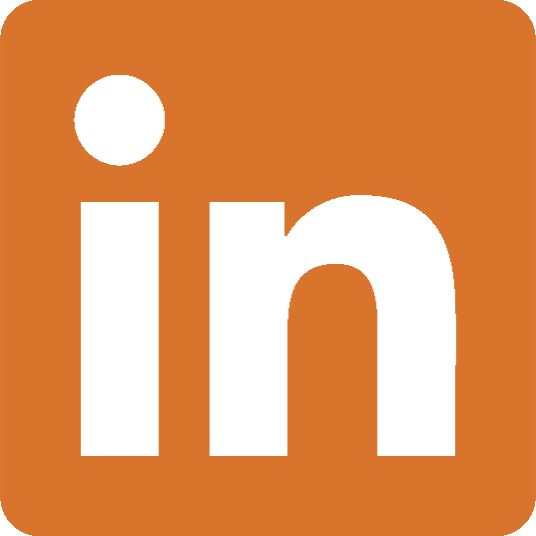 LinkedIn official logo.